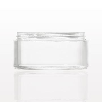 Jar, Clear