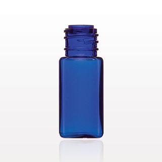 Bottle, Cobalt Blue