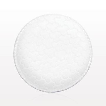 Swisspers® Dual Textured Exfoliating Cotton Round