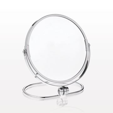Dual Sided Counter Mirror