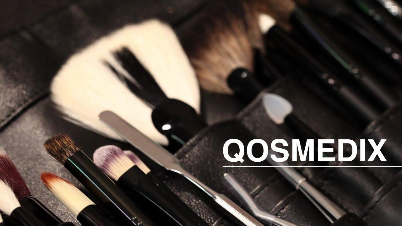 Introduction to Qosmedix