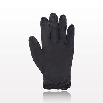 Picture of N-DEX® NightHawk® Glove, Powder Free, Textured Finger Tips