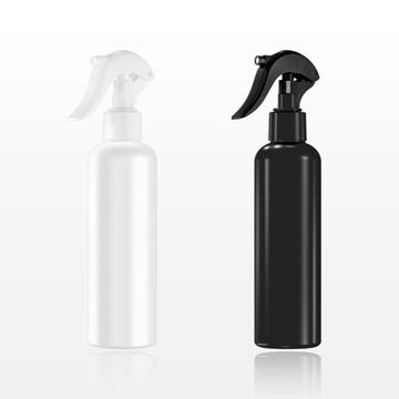 Picture of Bottle with Ergonomic Trigger Sprayer