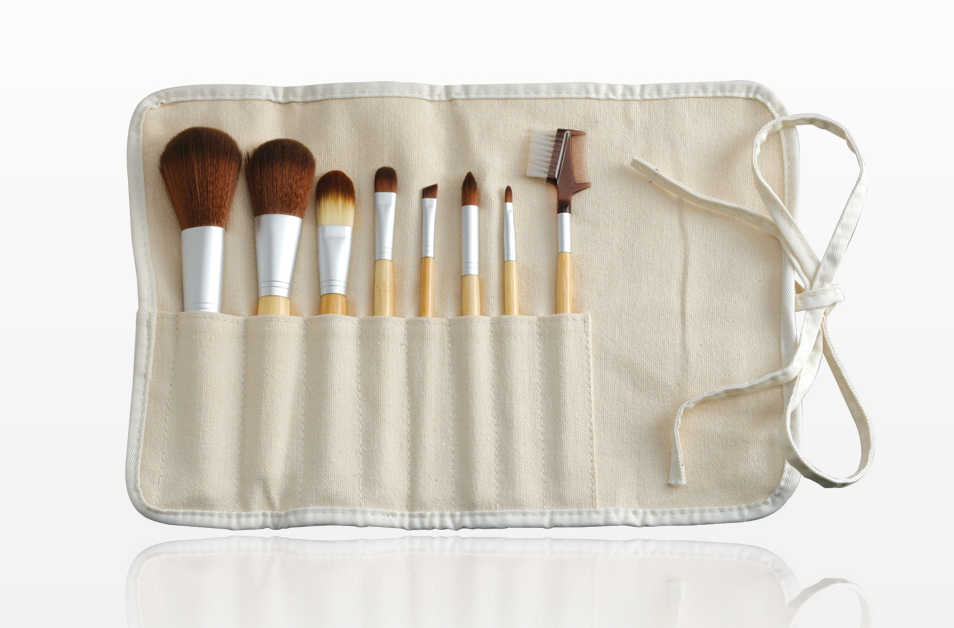 Synthetic Brush Set