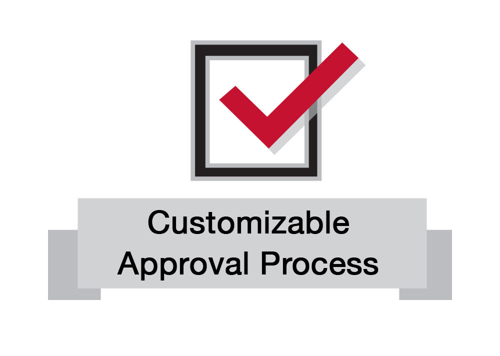 Customizable Approval Process