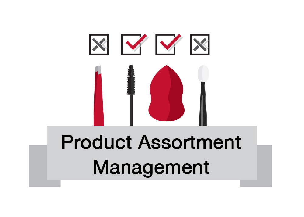 Product Assortment Management