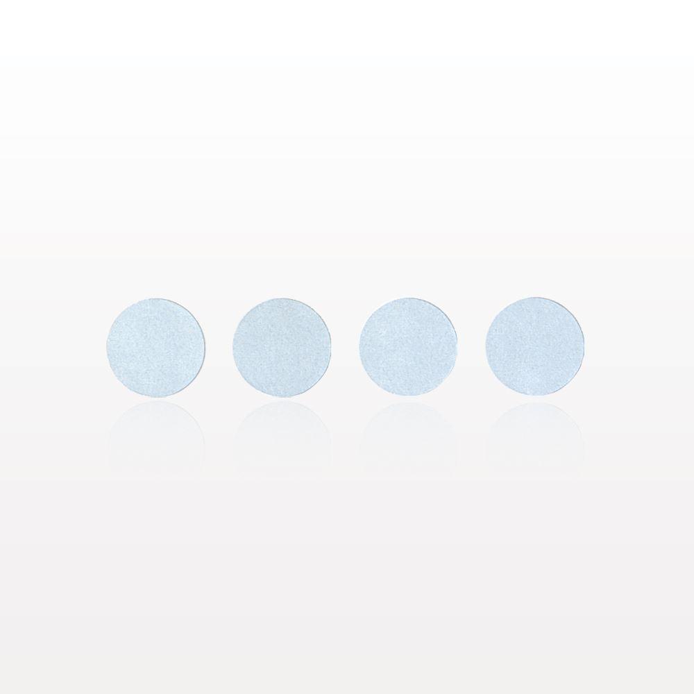 qosmedix steam sterilization indicator blue to pink color