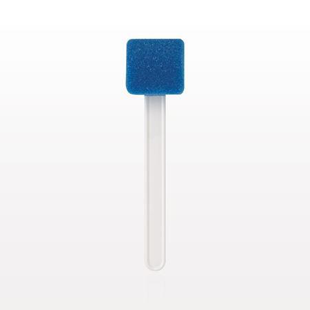 Sponge on a Stick, Blue
