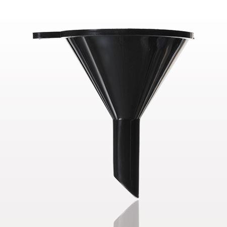 Funnel, Black