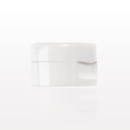 Flip Top Cap, White for 29330, 29331