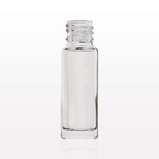 Bottle, Clear