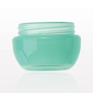 Jar, Teal