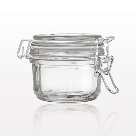 Hermetic Storage Jar