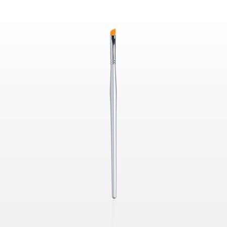 Angled Eyeliner/Brow Brush