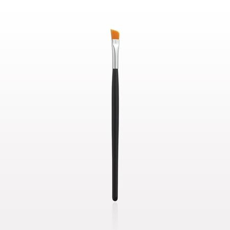 Angled Eyeliner/Brow Brush