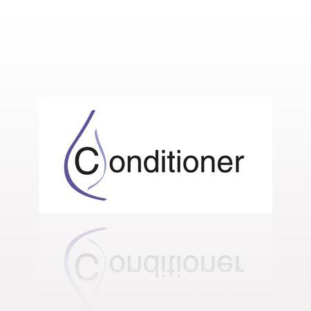 Water Resistant Peel & Stick Conditioner Label
