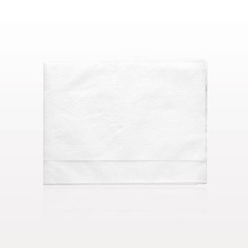 2 Ply Salon Towel, White