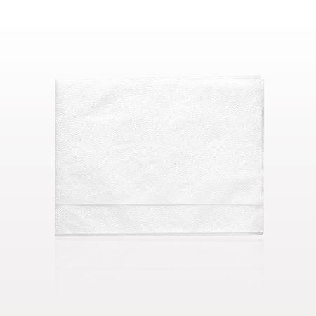 2 Ply Salon Towel, White