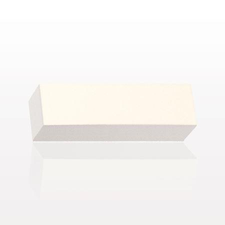 Buffing Block, White