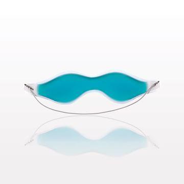 Gel Eye Mask, Blue