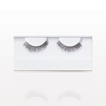 Wispy False Eyelashes, Black