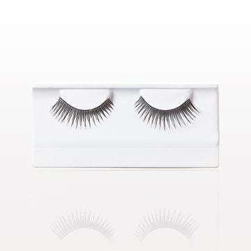 Dramatic False Eyelashes, Black