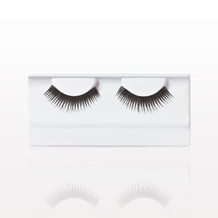 Glamorous False Eyelashes, Black