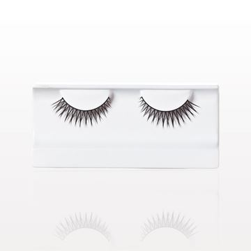 Theatrical False Eyelashes, Black