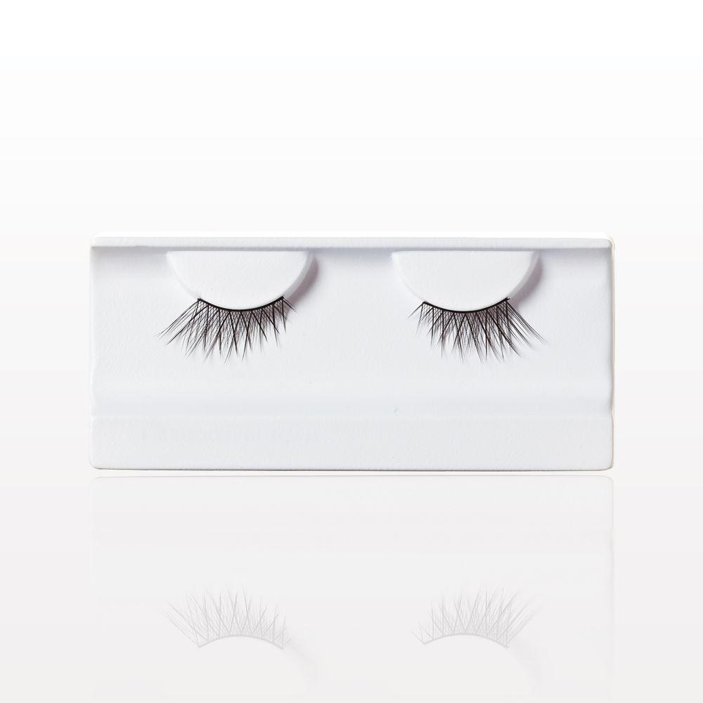 Qosmedix Add Length And Volume With Bulk False Eyelashes