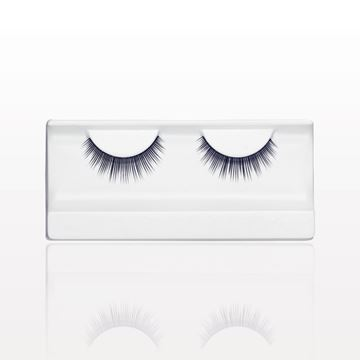 Amplifying False Eyelashes, Black