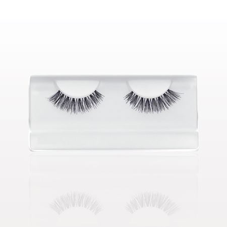 Demi False Eyelashes, Black