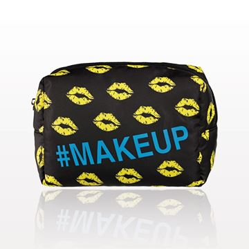 #MAKEUP Bag