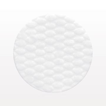 Swisspers® Dual Textured Exfoliating Facial Cleansing Pad