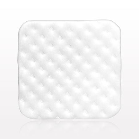 Rectangular Cotton Pad