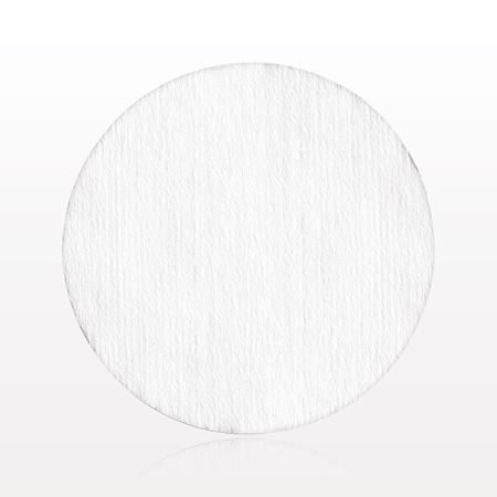 Round Absorbent Pad