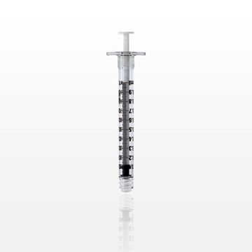 BD™ Syringe, Male Luer Lock