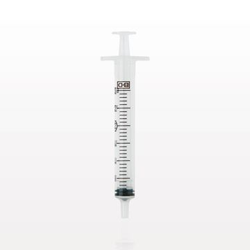 BD™ Syringe with Luer Slip