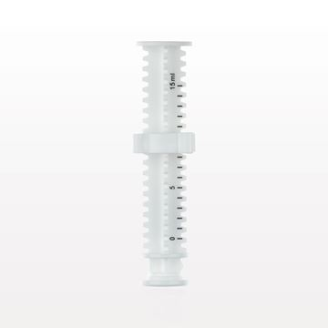 Dose Syringe Plunger with Ring for C5001 - 15 ml Dose Syringe