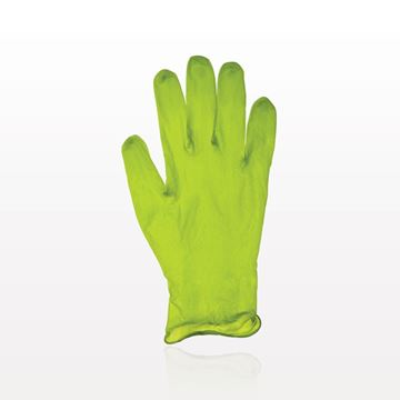 Picture of N-DEX® Glove, Powder Free, Textured Finger Tips