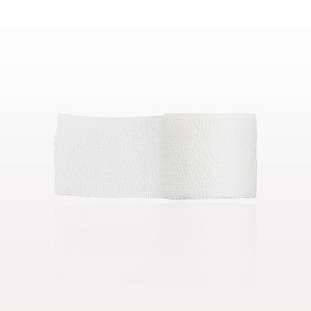 Flexible Cohesive Bandage, White