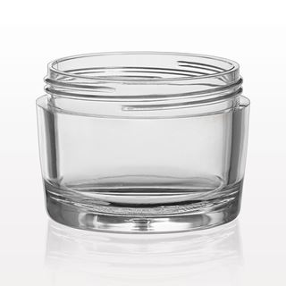 Jar, Clear - Must Purchase with 10055 and 10056
