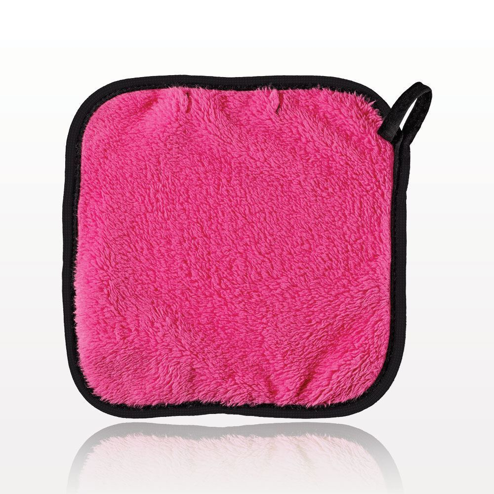 Qosmedix. Magic Washcloth Makeup Removeru00ae