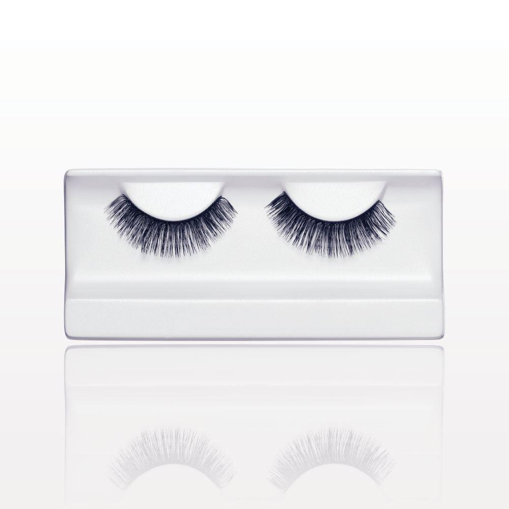 Qosmedix Extravagant False Eyelashes Black