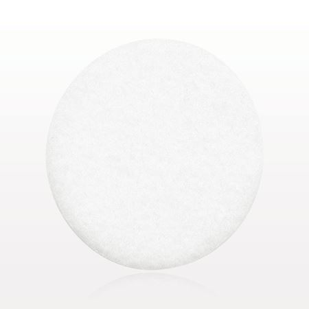 Protective Lint Free Cosmetic Pad with Tabs