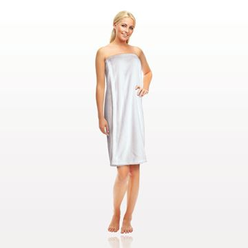 Ladies Spa Wrap with Velcro® Closure