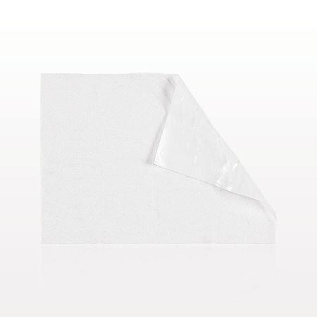 Graham HandsDown® Ultra Plastic-Backed Nail Towels