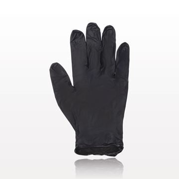 Picture of N-DEX® NightHawk® Glove, Powder Free, Textured Finger Tips