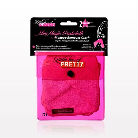 Picture of Mini Magic Washcloth Makeup Remover