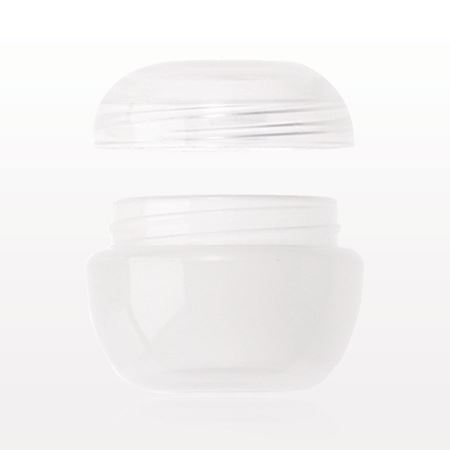Picture of Natural Jar with Cap