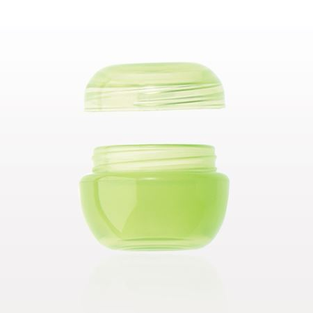 Picture of Lime Jar with Cap